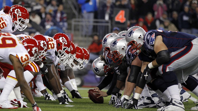 Kansas City Chiefs Upset New England Patriots on SeasonOpener