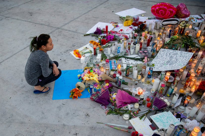 Opinion piece: We need to talk about guncontrol