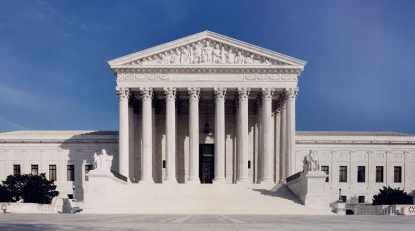 Supreme Court balance atrisk